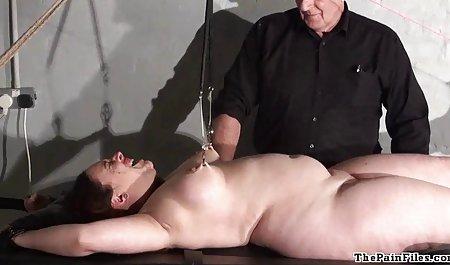 મોટા બોબલા વાળી મહિલા plumper લાવે છે જુઓ પોર્ન સ્ત્રીઓ સાથે તેને પિઝા