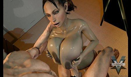 મોટા બોબલા વાળી મહિલા કિશોર કે પોર્ન SRL કિશોરી નહીં બોબલા fucked ભારે