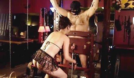 વિચાર ડિક અને પોર્ન પુખ્ત બોબલા તેની સાથે રમવા માટે મને જોય